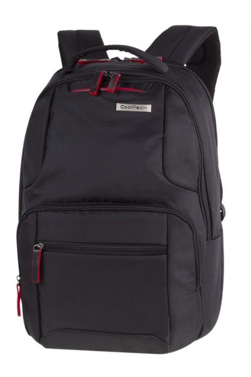 Męski plecak biznesowy CoolPack Zenith 27L