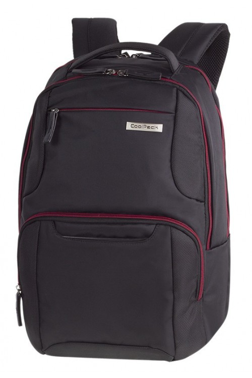 Męski plecak biznesowy CoolPack Citizen 27L